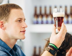 Bierverkostung - Bier & Brot Verkostung, Brauereimuseum & Bäckereimuseum