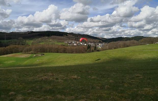 gleitschirmfliegen-kurs-siegen-natur