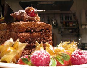 Außergewöhnlicher Kochkurs (Barock-Kochkurs) Barock-Kochkurs