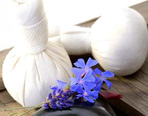 Kräuterstempelmassage Rödental...