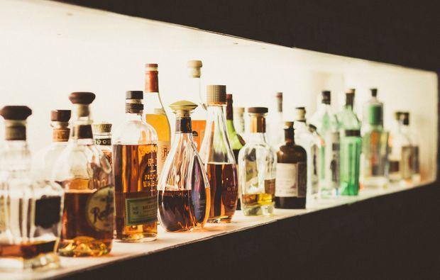 gin-tasting-regensburg-flaschen