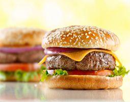 Burger-Kochkurs Verschiedene Burger, inkl. Getränke