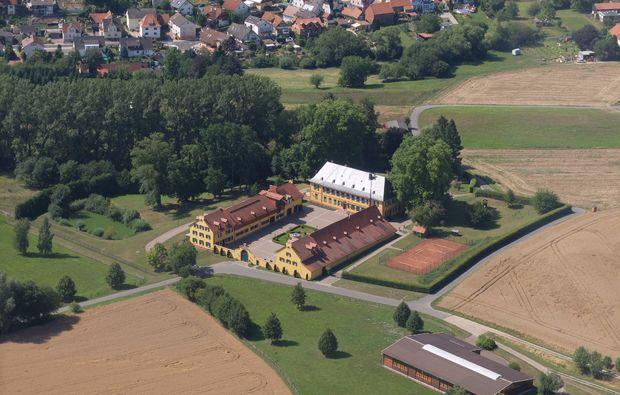 tragschrauber-rundflug-wuerzburg-ausblick