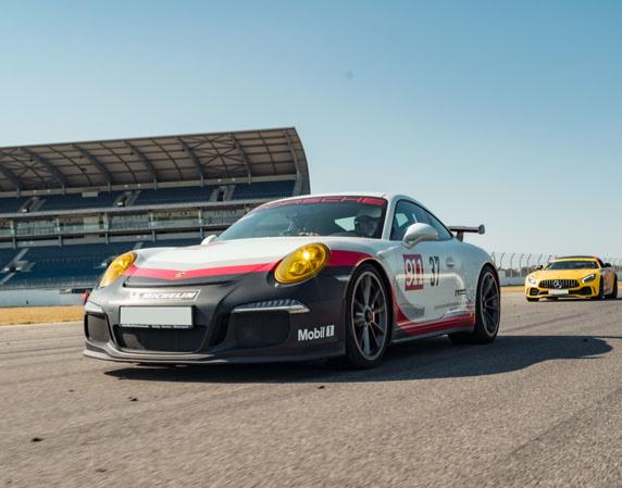 Porsche 911 GT3 - 4 Runden - Bilster Berg - Bad Driburg Porsche 911 GT3 - 4 Runden - Bilster Berg