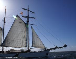 Ostsee (Wolgast)_Segeln&Brunchen Segeln & Brunchen auf der Ostsee