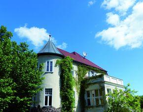 Kurzurlaub inkl. 30 Euro Leistungsgutschein - Haus Chorin - Chorin Haus Chorin