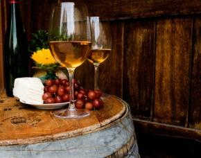 Wein & Käse - Central Hotel Kaiserhof - Hannover Verkostung von 8 Weinen & 8 Sorten Käse