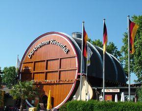 Weinreise - 2 ÜN ACHAT Premium Bad Dürkheim - Abendessen, Weinprobe