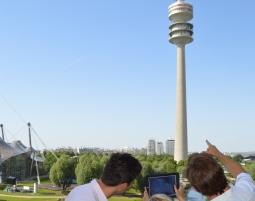 olympiapark-spiel-ipad
