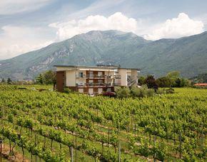 Soggiorno e vino Albergo Al Maso - Picknickkorb, Weinprobe
