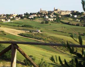 Bella Italia Tenuta San Marcello