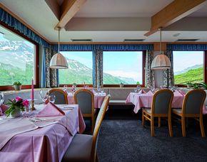 Kurzurlaub inkl. 30 Euro Leistungsgutschein - Alpenhotel Laurin - Hochgurgl Alpenhotel Laurin