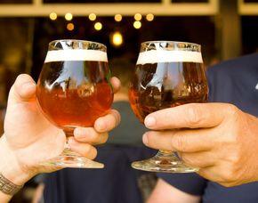 Bier-Erlebnis-Tour - Dresden inkl. Bierverkostung - 3 Stunden