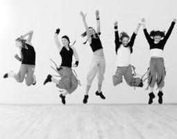 Kindergeburtstagsfeier Mit Tanzkurs Schenken | Mydays