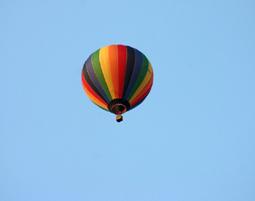 Ballonfahren Tutzing 60 - 90 Minuten