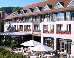 Schlemmen und Träumen für Zwei Friedewald Göbel's Schlosshotel  - 6-Gänge-Menü