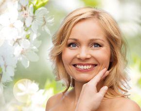 Wellness mit Naturkosmetik