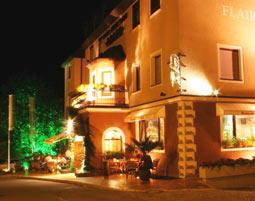 Romantikwochenende (Little Romance für Zwei) Pfullendorf Rebgarten Hotel Adler