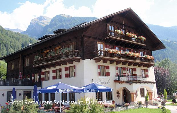 Hotel-Restaurant-Schlosswirt