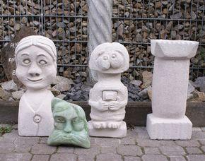 Bildhauer- Workshop   Rheinfelden mit Gasbeton, Gips & Speckstein, Mittagessen, ca. 8 Stunden