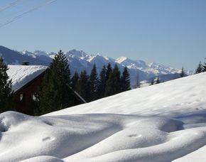 Kurzurlaub Berggasthof Rohrmoos - Wanderkarte oder Schneeschuhverleih