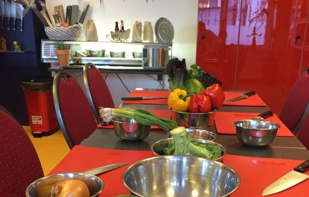 Asiatischer Kochkurs in Köln als Geschenkidee | mydays