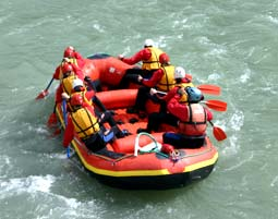 c-rafting