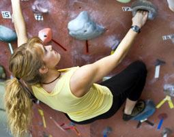 Klettern für Einsteiger Einsteigerkurs - 2 Stunden