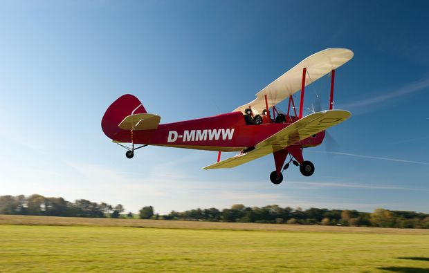 doppeldecker-rundflug-grossenhain-fliegen