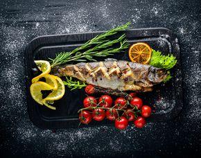 Fisch-Kochkurs Berlin