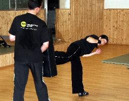 Martial Arts - Krav Maga Schnupperkurs Schnupperkurs - Krav Maga - 3 Stunden