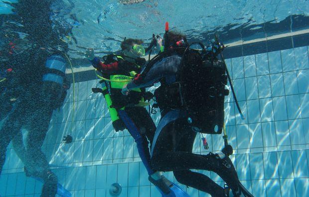 open-water-diver-mellrichstadt-schwimmen