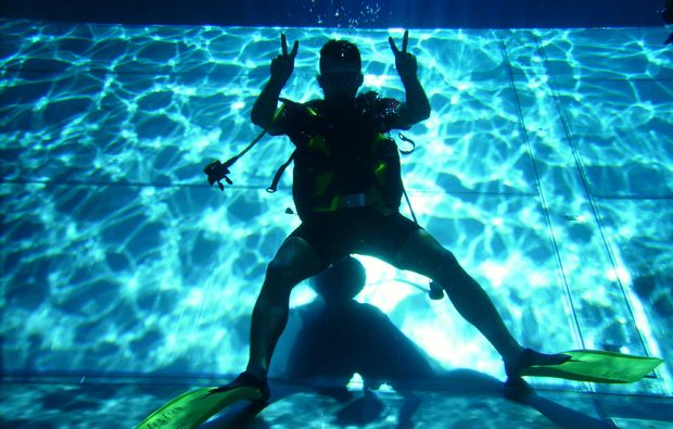 open-water-diver-mellrichstadt-swim