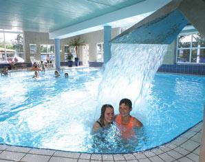 Entspannen & Träumen - 25 min Aromabad Hotel & Camping Kommandoergaardens - Aromabad