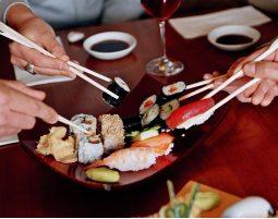 Sushi-Kochkurs - Münster inkl. Getränke