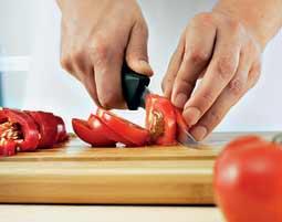 Vegetarische Küche Mehr-Gänge-Menü