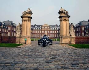 Trike Tour Münsterland Marl Münsterland-Tour - 7 Stunden