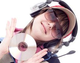 Be a Popstar Bielefeld inkl. kleiner Fotosession für das CD-Cover