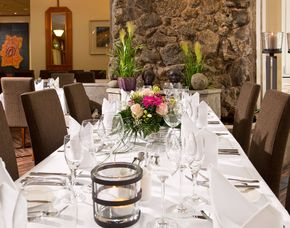 Romantikwochenende ACHAT Premium Neustadt/Weinstrasse - 3-Gänge-Candle-Light-Dinner