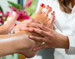 Fußmassage Gelnhausen