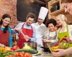 Kulinarisches in München