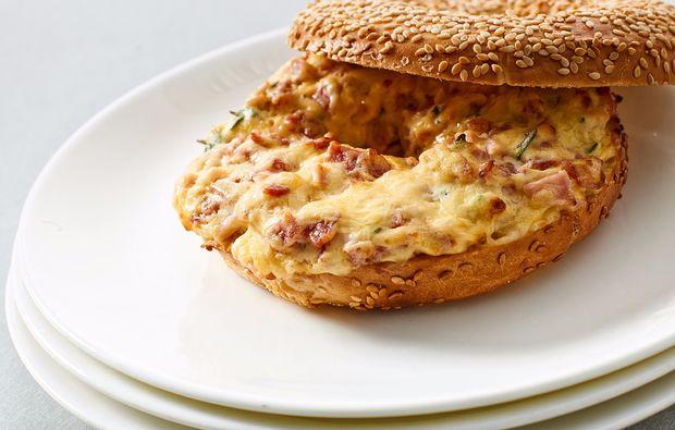 streetfood-kochkurs-nuernberg-pizzabagel