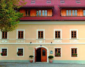 Kurzurlaub inkl. 60 Euro Leistungsgutschein - Gasthof Alte Post - Feistritz an der Gail Gasthof Alte Post