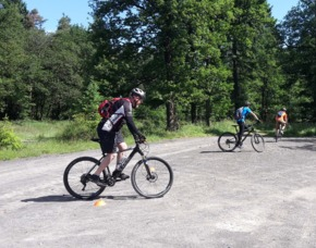 Mountainbike-Kurs Boppard