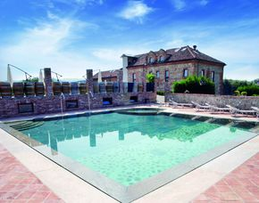 Kurzurlaub inkl. 80 Euro Leistungsgutschein - Hotel Le Botti - Guarene (CN) Hotel Le Botti