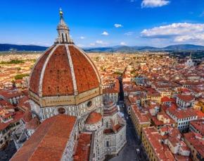 Erlebnisreisen Florenz