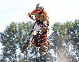 Elektro-Motocross Schnupperkurs Schnupperkurs - mit Leihmaschine - 1,5 Stunden