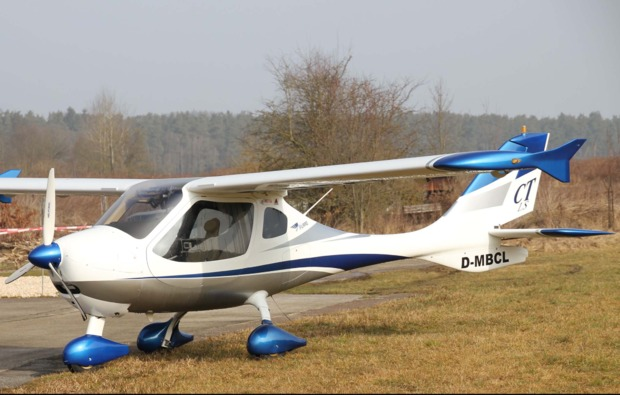 ultraleichtflugzeug-rundflug-schwandorf-flugspass