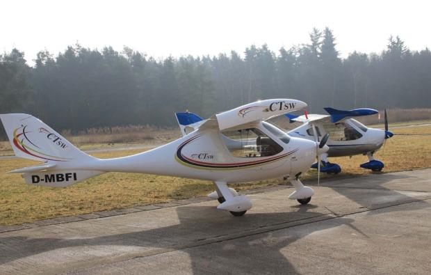 ultraleichtflugzeug-rundflug-schwandorf-spass