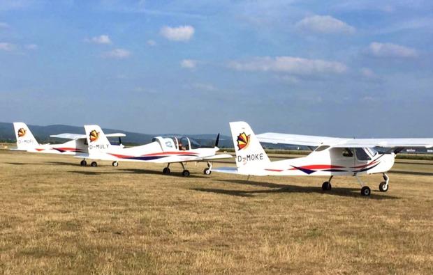 flugzeug-selber-fliegen-aschaffenburg-grossostheim-rhein-main